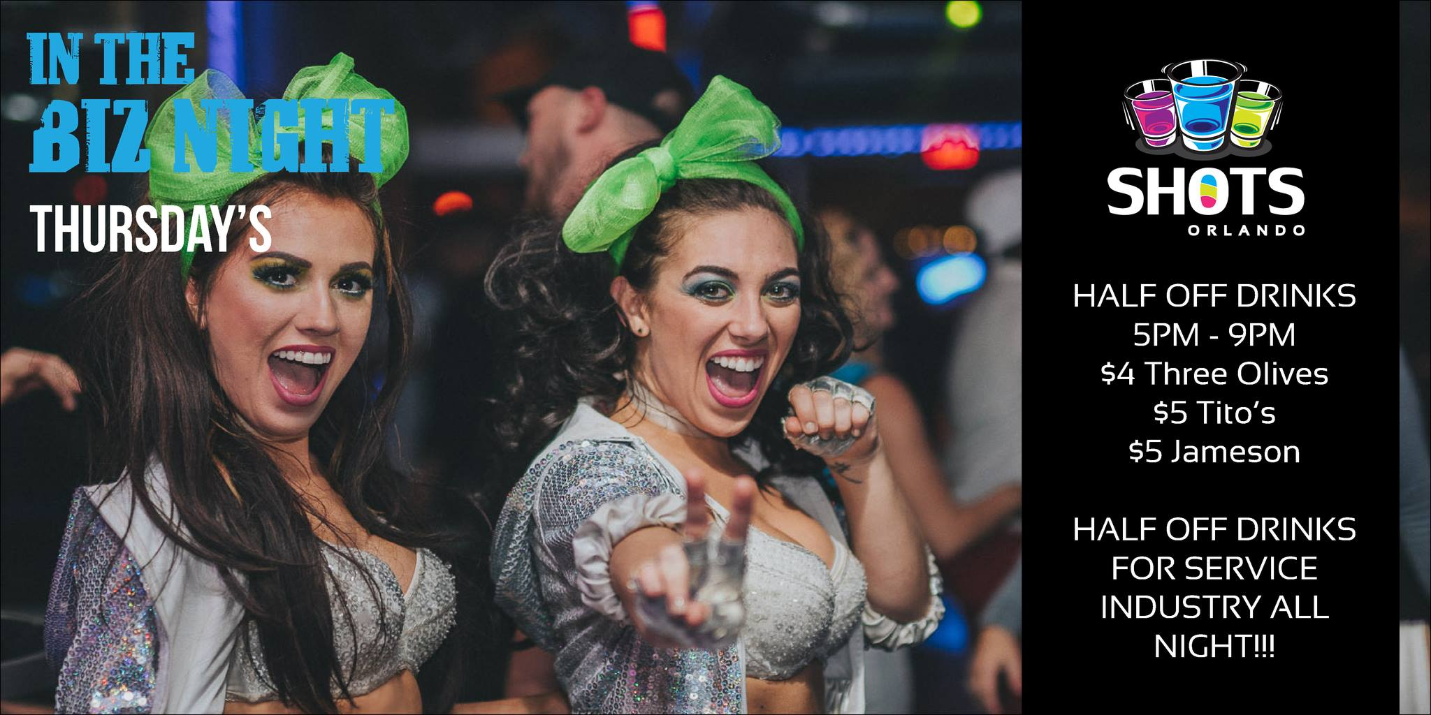 Orlando Nightlife Events and Concert Tickets OrlandoClubNights
